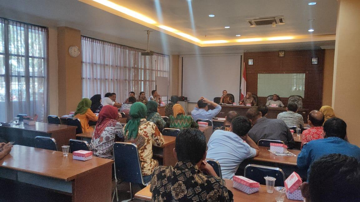 Gambar UIN Alauddin akan Gelar Wisuda Periode September di Hotel Claro Makassar