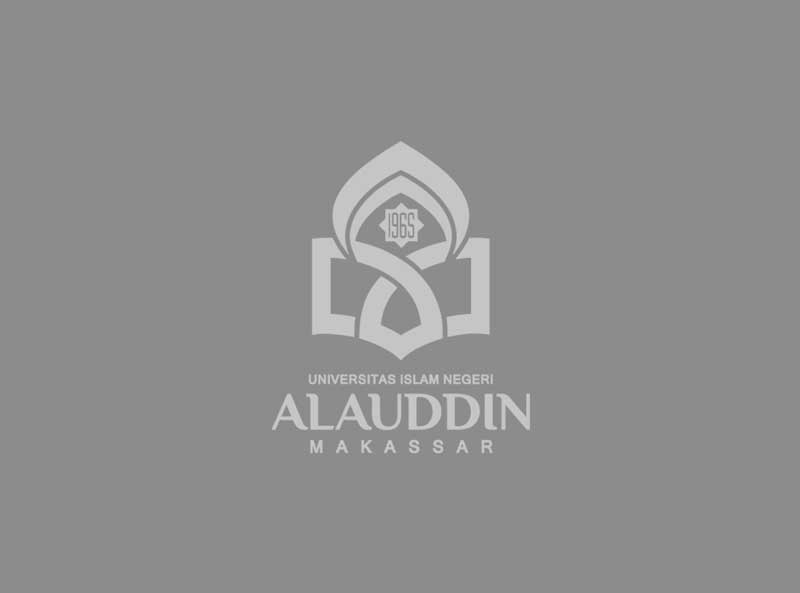 Gambar Berikut Kuota Jalur SPAN-PTKIN UIN Alauddin