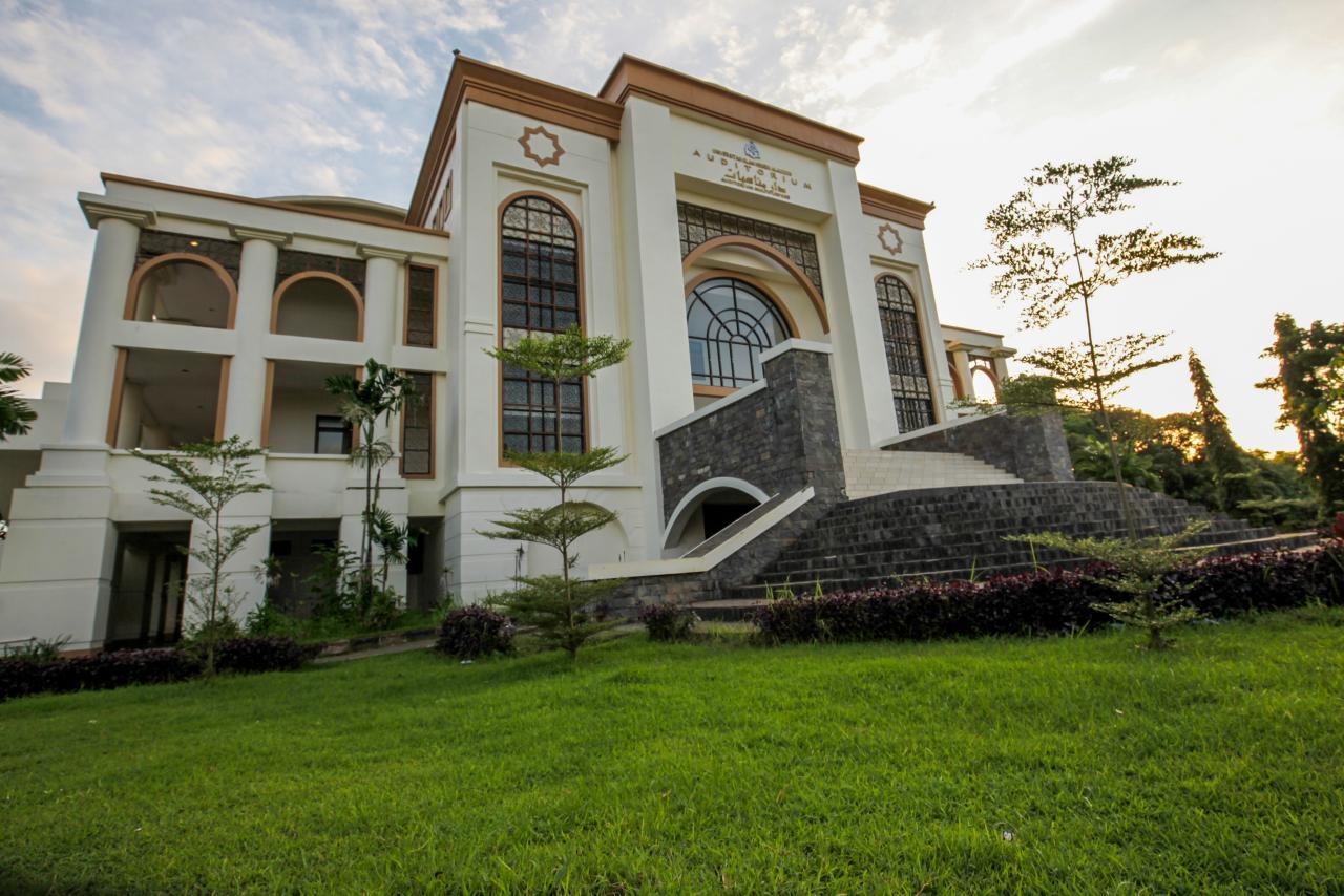 Pendaftaran UMPTKIN 2020 Ditutup, UIN Alauddin Peringkat Pertama Nasional Kampus Paling Diminati