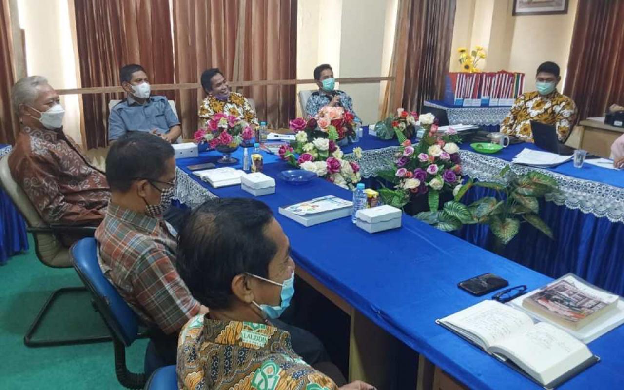 Prodi Kessos UIN Alauddin Makassar Segera Rerakreditasi